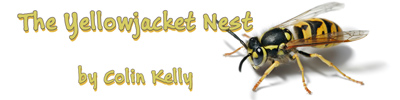 The Yellowjacket Nest story link
